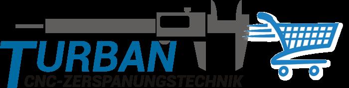 Turban CNC – Präzisionspressen – Am Hofgarten 1 – 92559 Winklarn. Design Knott Werbe-Designagentur – www.kott-werbung.de