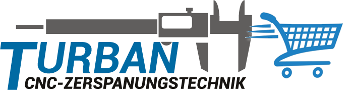 Turban CNC – Präzisionspressen – Am Hofgarten 1 – 92559 Winklarn